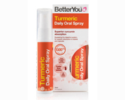 BETTERYOU CURCUMA EXTRACTO SPRAY CUIDADO INFLAMACIONES Y DOLORES